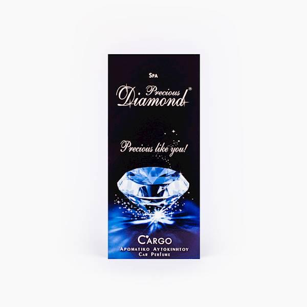 Zapach DIAMOND SPA