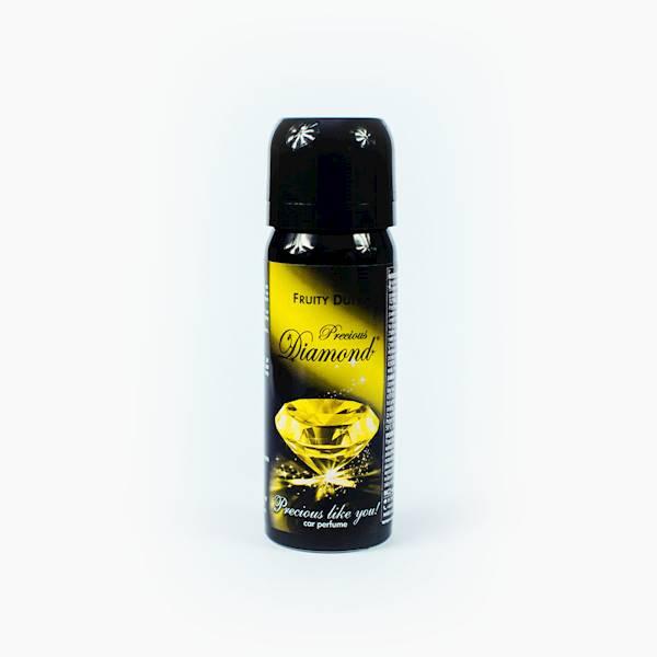 Zapach DIAMOND FRUITY DUTY SPRAY