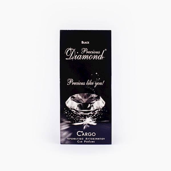 Zapach DIAMOND BLACK
