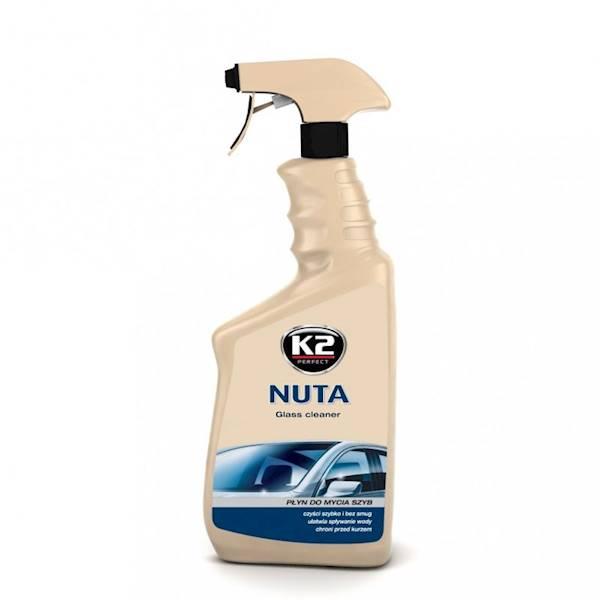 Preparat K2 NUTA do czyszczenia szyb