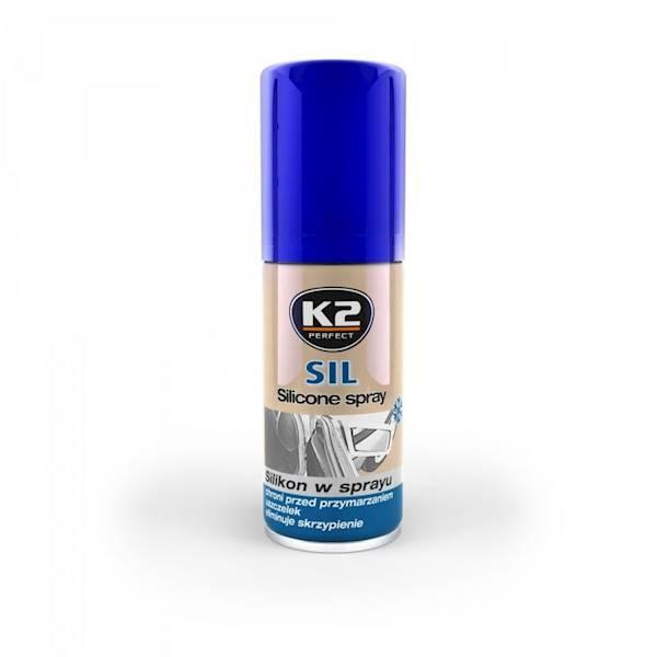 Preparat K2 SIL 50ML
