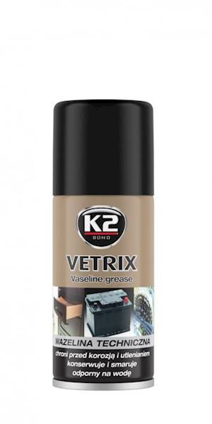 Preparat K2 VETRIX-WAZELINA W SPRAYU