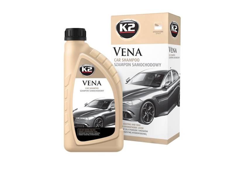 Szampon K2 VENA