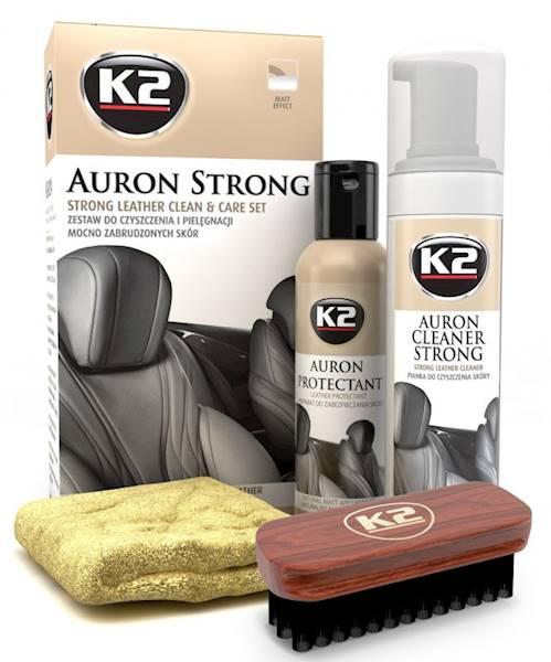 Preparat K2 AURON  śr.do skóry