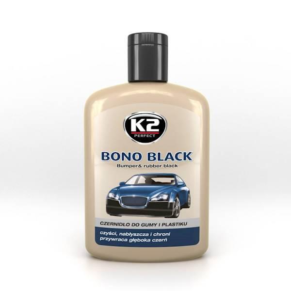 Preparat K2 BONO BLACK 200ML