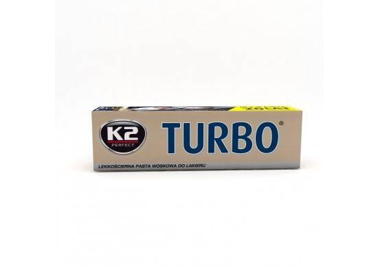 Pasta Turbo