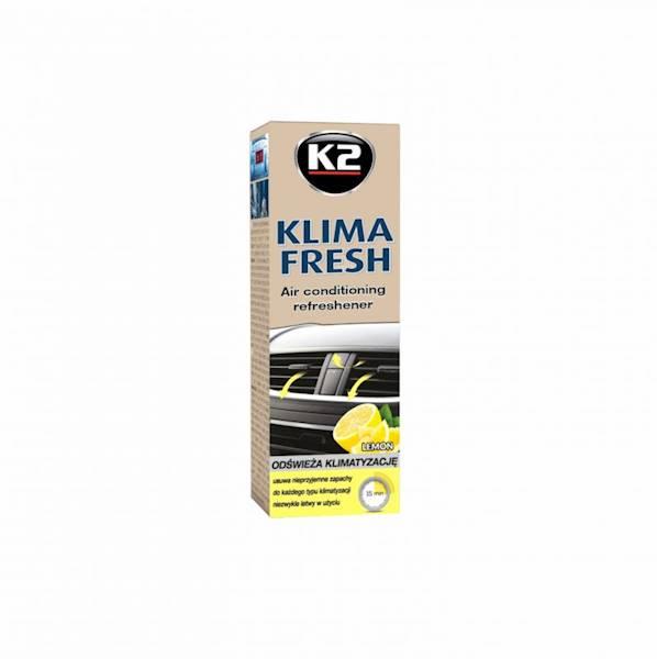 Preparat K2 KLIMA FRESH 150ML
