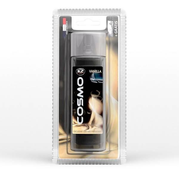 Zapach COSMO WANILIA atomizer 50ml