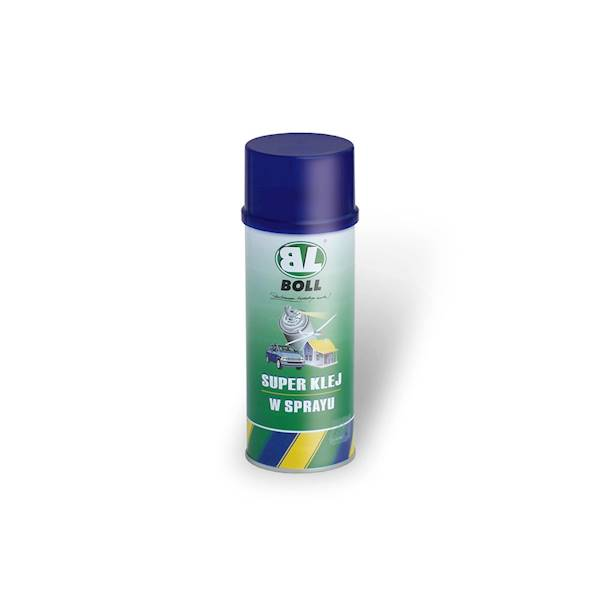 Klej BOLL SPRAY 400ML