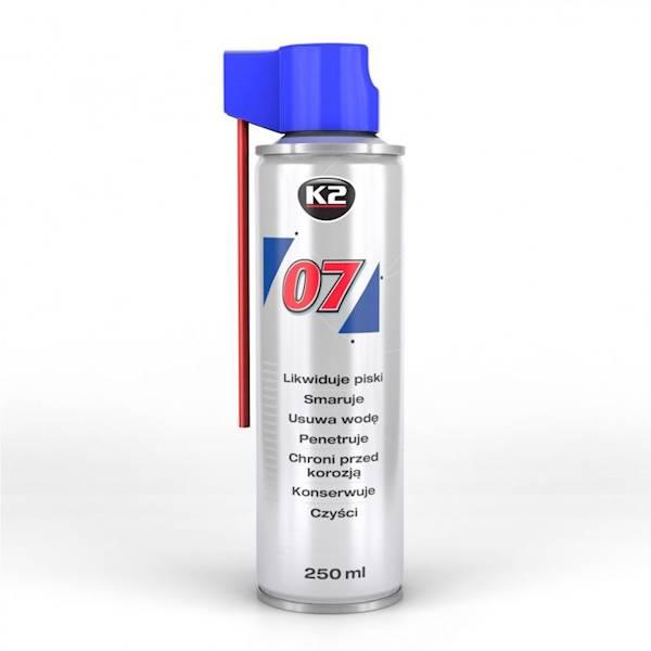Preparat K2 007 250ML