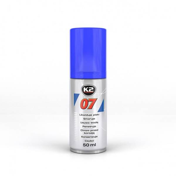 Preparat K2 007  50ML