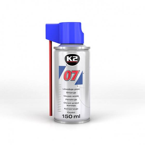 Preparat K2 007 150ML