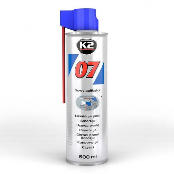 Preparat K2 007 500ML