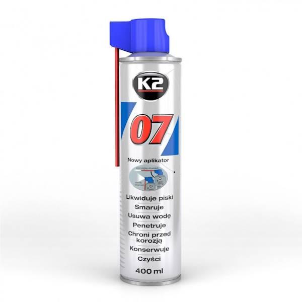 Preparat K2 007 400ML