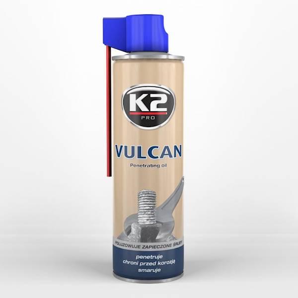 Preparat K2 VULCAN