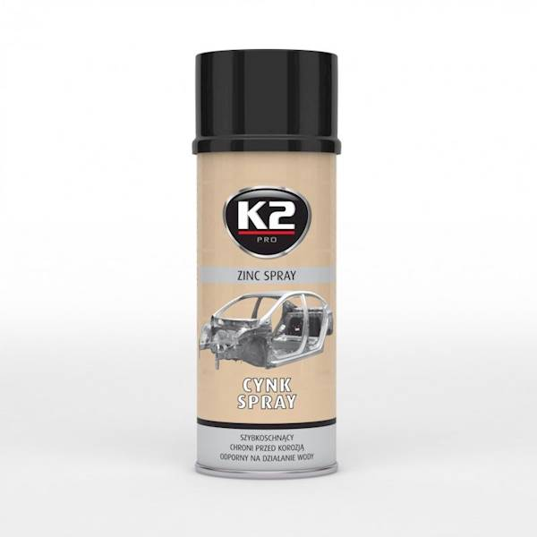 Preparat K2 CYNK W SPRAY 400ML