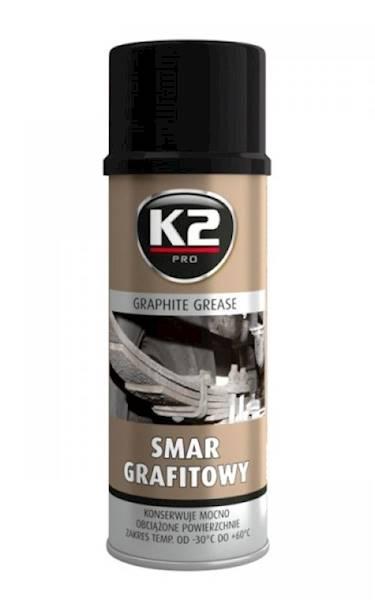 Smar GRAFITOWT K2 SPRAY