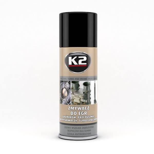Preparat K2 CARB CLEAN ZMYWACZ DO GAŹNIKA