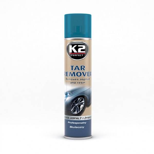 Preparat K2 CAR REMOVER 300ML