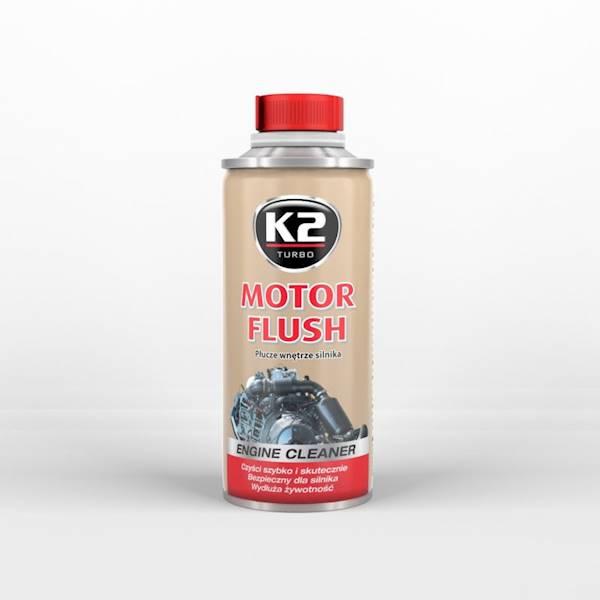 Preparat K2 MOTOR FLUSH