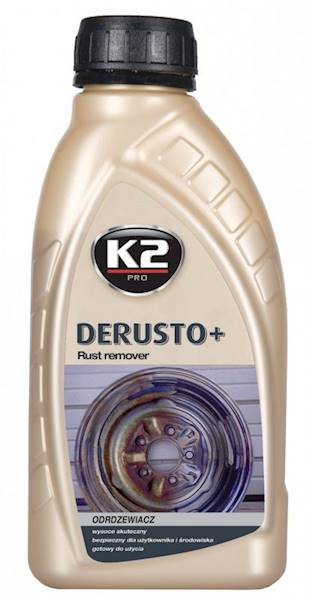 Preperat K2 DEGUSTO PLUS 500ml