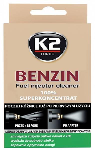 Preparat K2 BENZIN 50ML