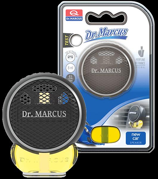 Zapach MARCUS SPEAKER NEW CAR