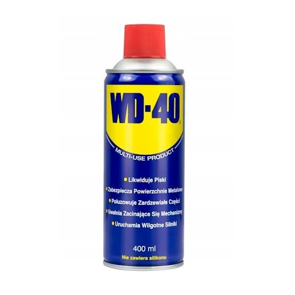 Preparat WD-40 400ML