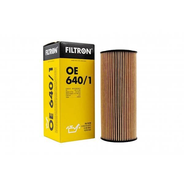 Filtr oleju OE 640/1