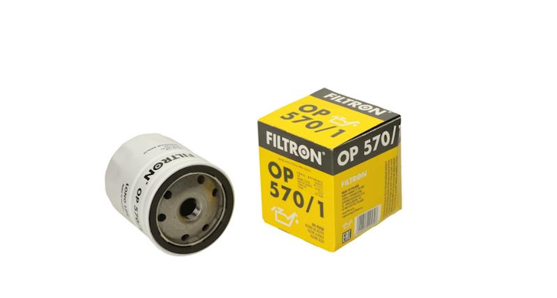 Filtr oleju OP 570/1