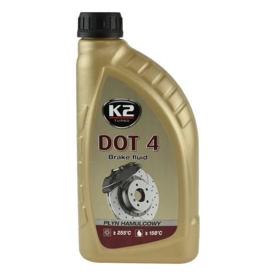 Płyn h-ca DOT-4 1L K2