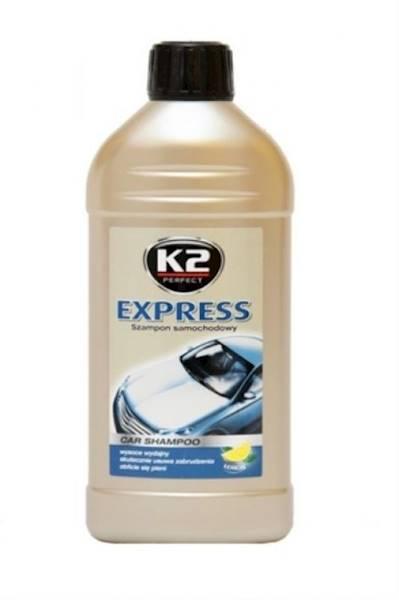 Preparat K2 EXPRESS SZAMPON 500ML