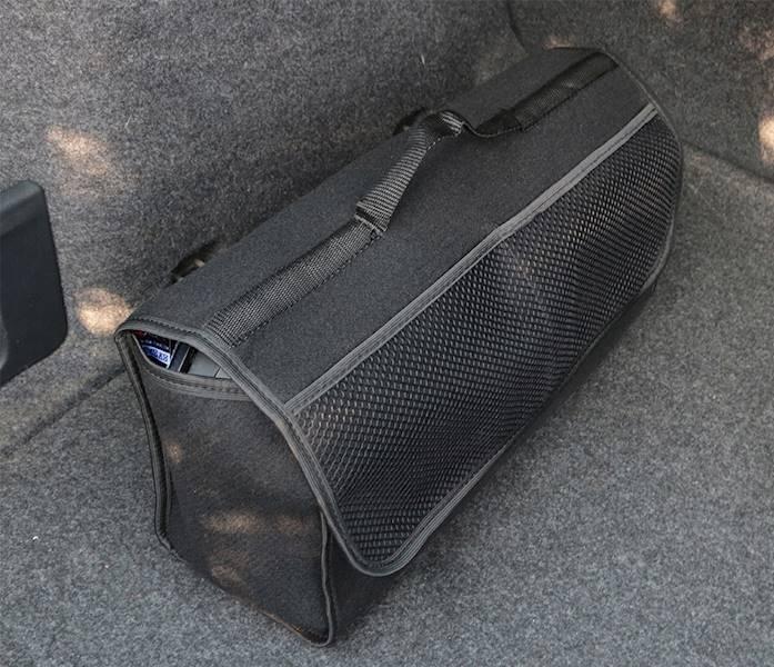 Torba bagażnika duża