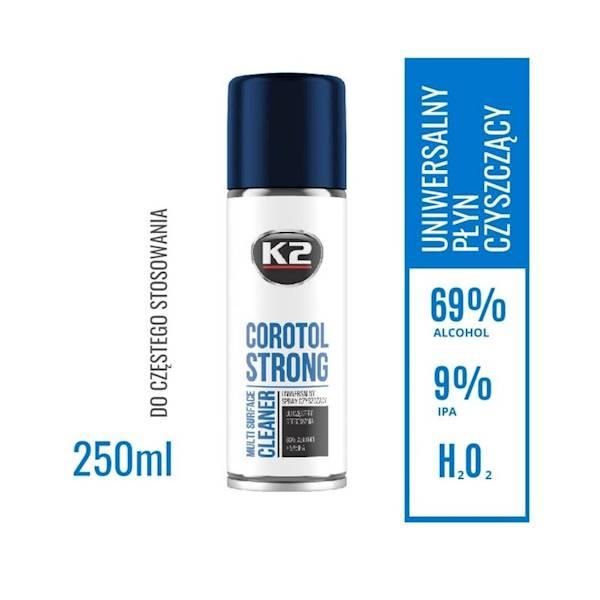 Preparat K2 COROTOL STRONG 250ml spray