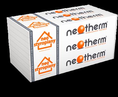 STYROPIAN NEODACH/PODŁOGA EPS 100 036 (3,0t/m2)