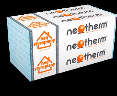 STYROPIAN NEOAQUA MAX EPS 200 031 (6,0t/m2)