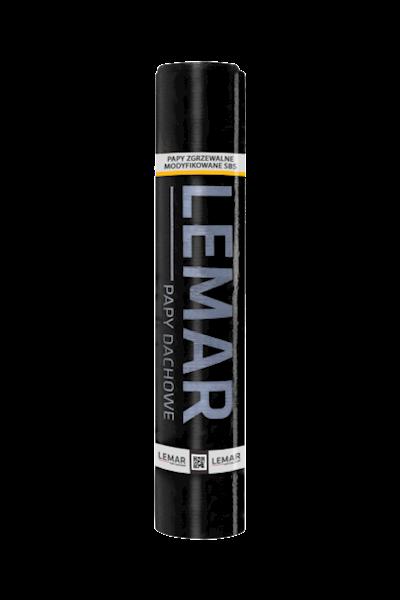 PAPA LEMAR ASPOT EXTRA W-PYE 250 S52 SBS gr.5,2mm (5,0m2/rol.)
