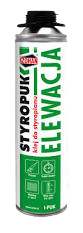 IZOHAN STYROPUK ELEWACJA klej do EPS (750ml)