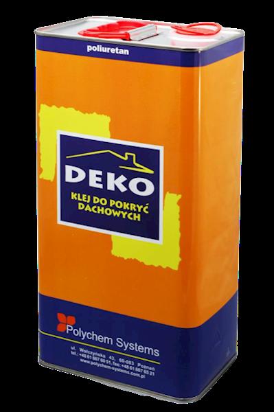 KLEJ DEKO (5kg/op)