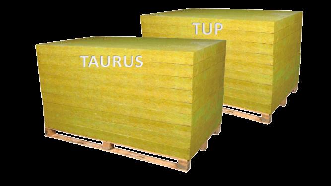 PLATYNOWY DACH ISOVER Taurus + Tup