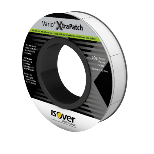 ISOVER VARIO XTRAPATCH 20mmx60mm (12,48mb/rol.)