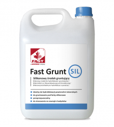 FAST GRUNT SIL (5,0 kg/op.)
