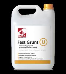 FAST GRUNT U (5 l/op.)