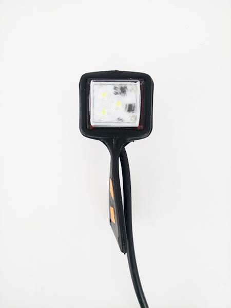 Lampa obrysowa LD430/P