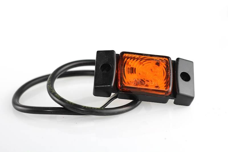 Lampa obrysowa LD141 pom