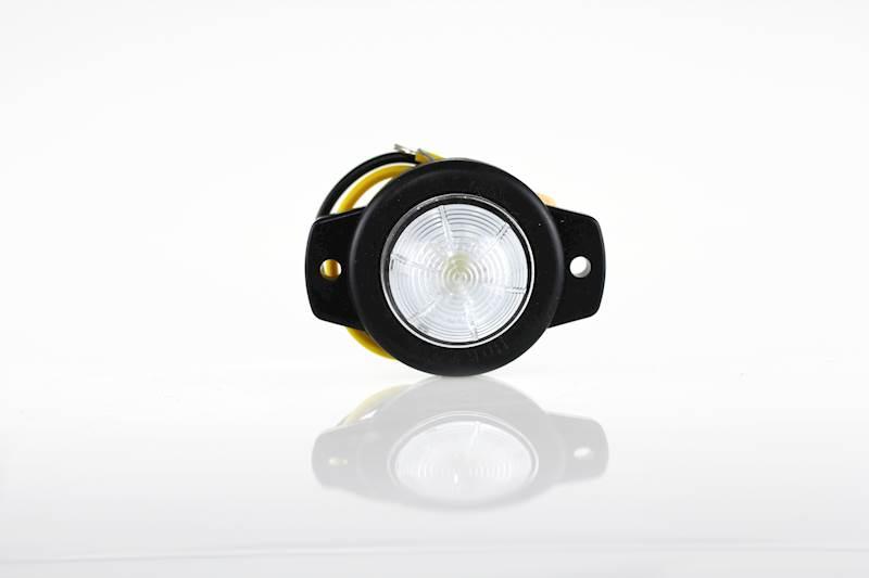 Lampa obrysowa LD358 biała