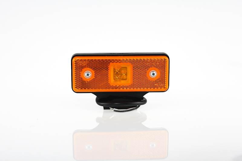 Lampa obrysowa LD161 pom