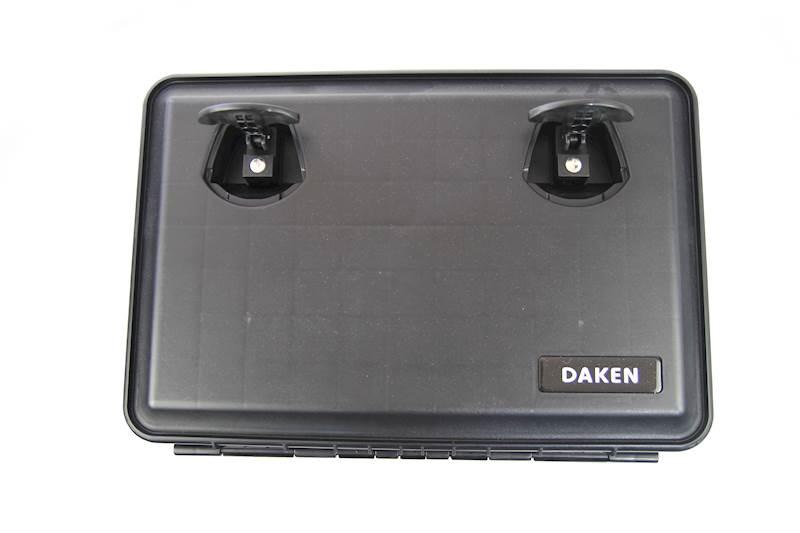 Skrzynka narzedziowa DAKEN 600