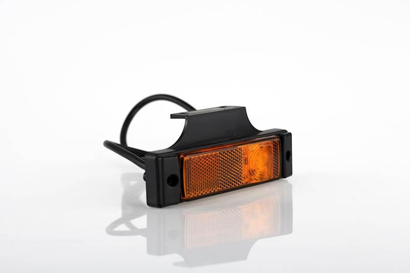 Lampa obrysowa LD128 pom
