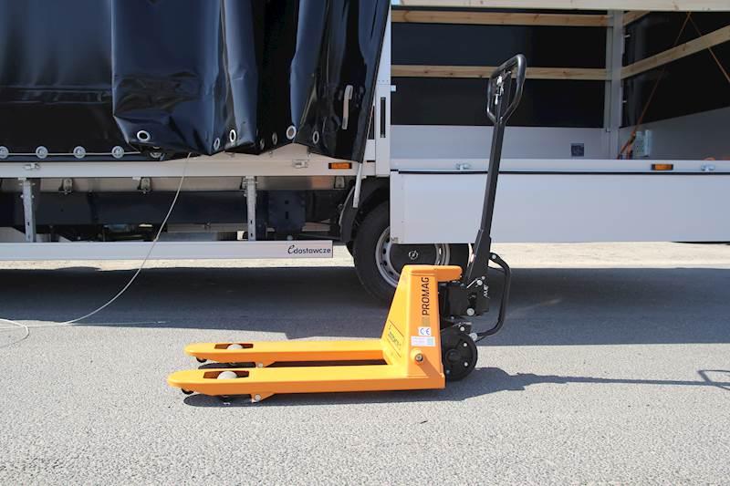 Wózek paletowy 80cm